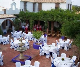 Originales ideas para decorar tu boda al aire libre
